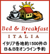 Bed & Breakfast Italia